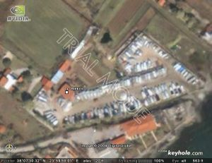 Alekos Parking